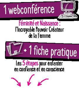 1 webconférence + 1 fiche pratique
